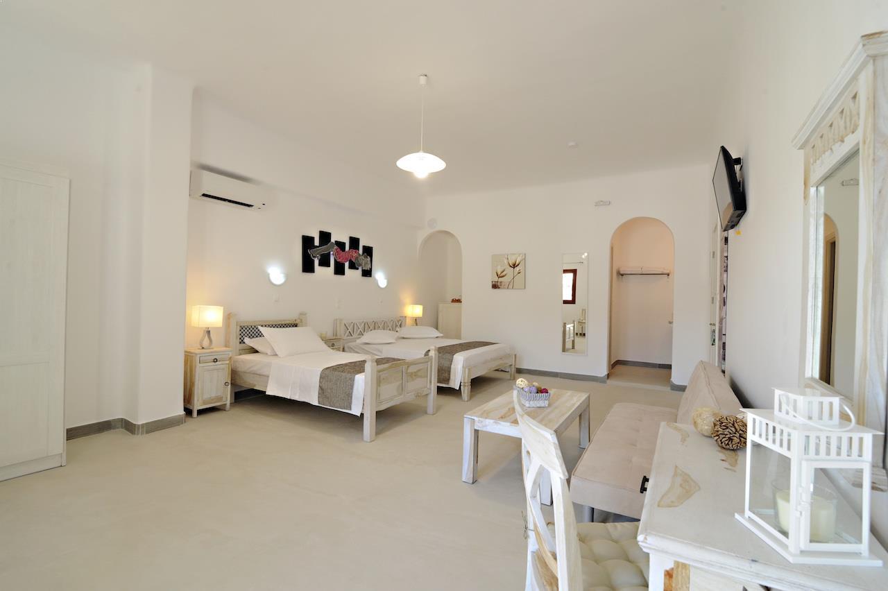 mykonos apartmets
