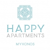 Happy Apartments Mykonos Hotel